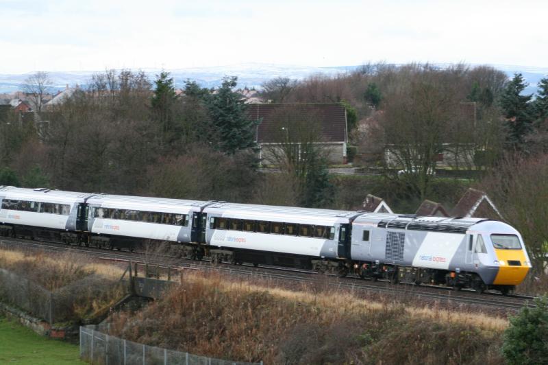 scot-rail.co.uk » Photo » 43300 NXEC HST