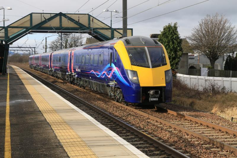 Scot Rail Co Uk 187 Review Of 2012