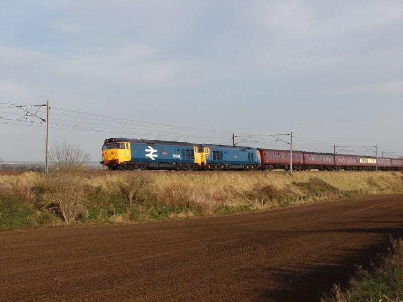 Photo of Double-header on the ECML