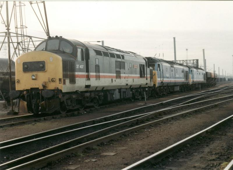 Photo of MOSSEND YARD
