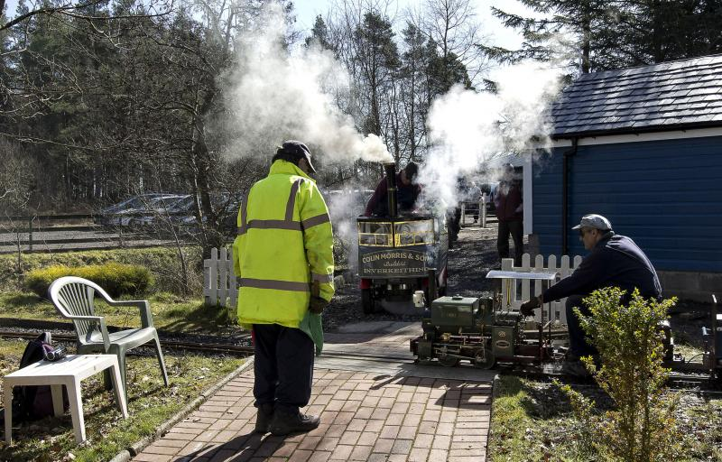 Photo of WESTER PICKSTON RAILWAY EASTER SUNDAY 2015 (9).jpg