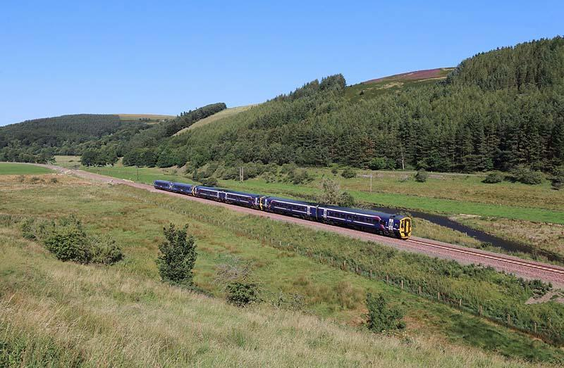 Photo of Borders Railway - Opening Day