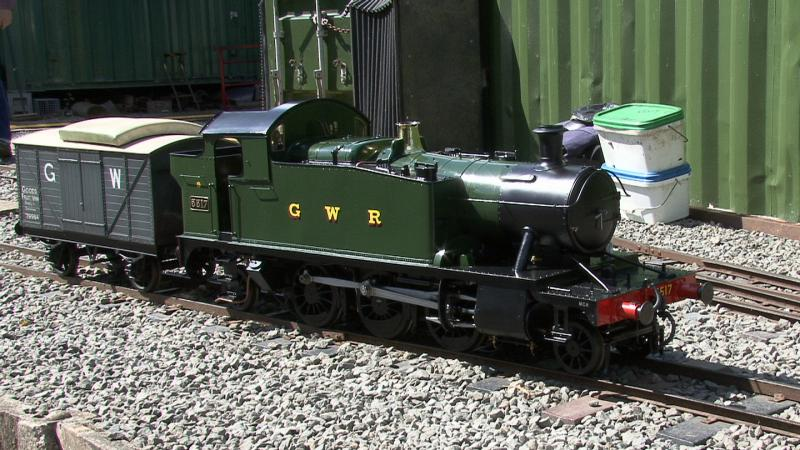 Photo of echills  railway