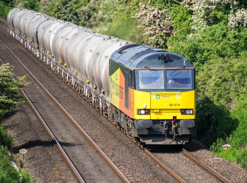 Homepage photo of 60076