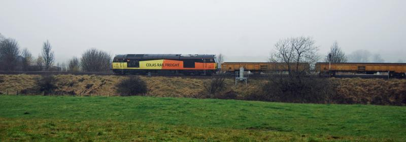 Photo of 60095 Leaves Lugton