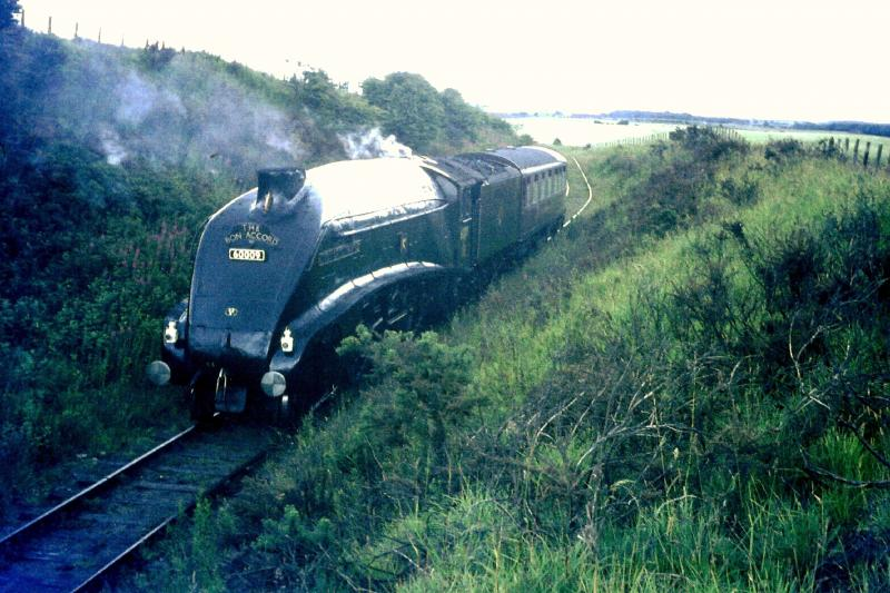 Photo of 60009 Union of South Africa