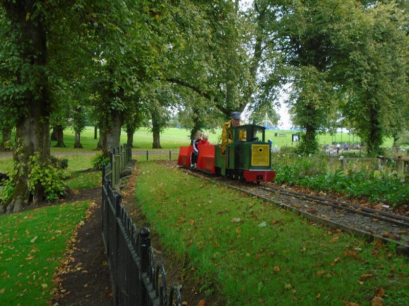 Photo of Strathaven Park