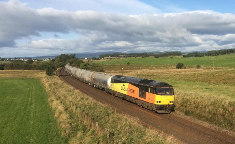 Photo of 60076 6A65 120917 Blackford