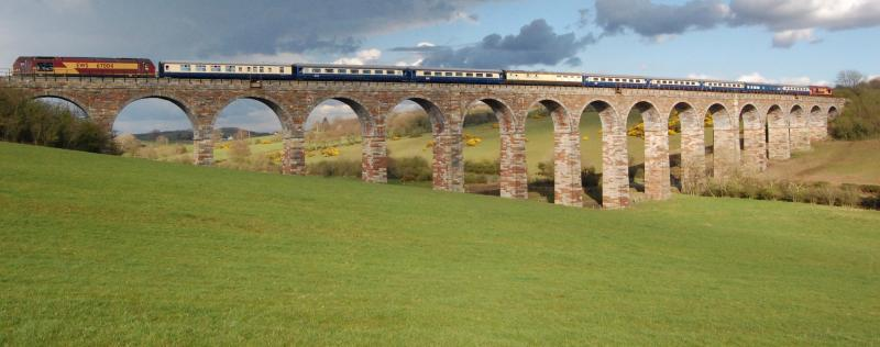Photo of Dalrymple Viaduct
