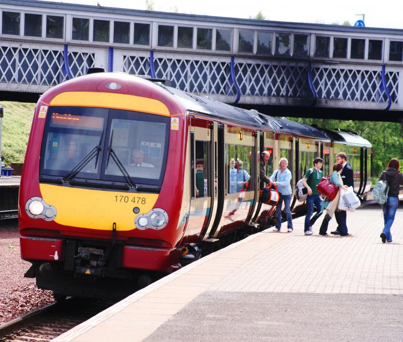 scot-rail co uk » Class 170