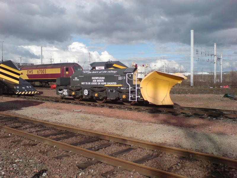Scot Rail Co Uk 187 Snow Ploughs