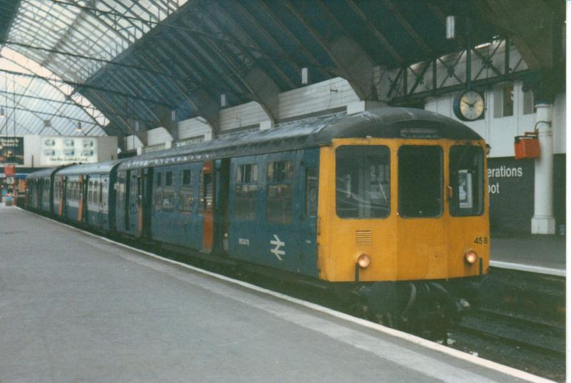 Photo of Class 104