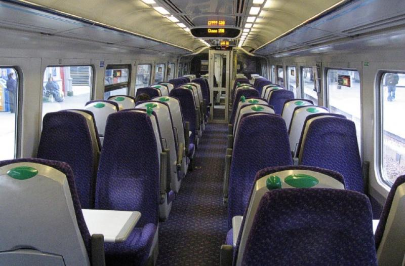 Worst Train Interiors Page 2 Railuk Forums