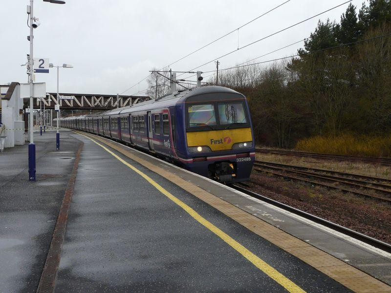 Photo of 322485+322481 on 5Y00