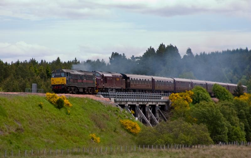 Photo of Royal Scotsman