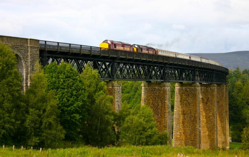 Photo of Findhorn Viaduct
